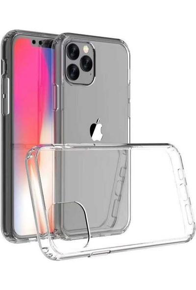 Ceponya iPhone 12 (6.7) Benks Köşeleri Airbagli Şeffaf Kılıf