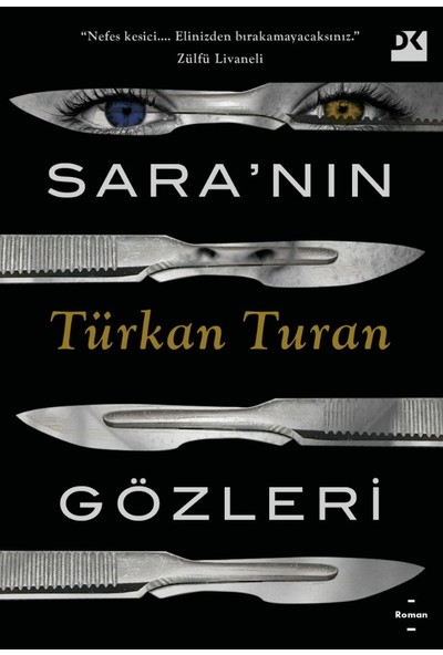 Sara'nın Gözleri - Türkan Turan