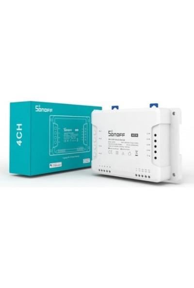 Sonoff 4ch-R3 Smart Switch 4 Kanallı Röle Kartı