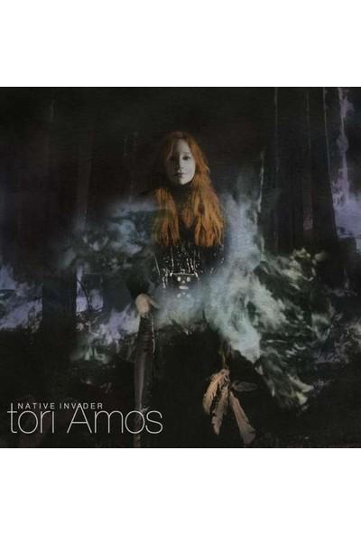 Torı Amos - Natıve Invader (Deluxe) -1cd