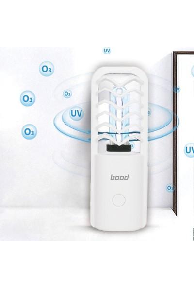 Bood Bdc-50 Taşınabilir Uv Dezenfeksiyon Cihazı