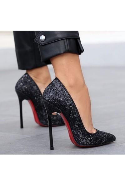 Ada Trend Tasarım Yüksek Topuklu Stiletto