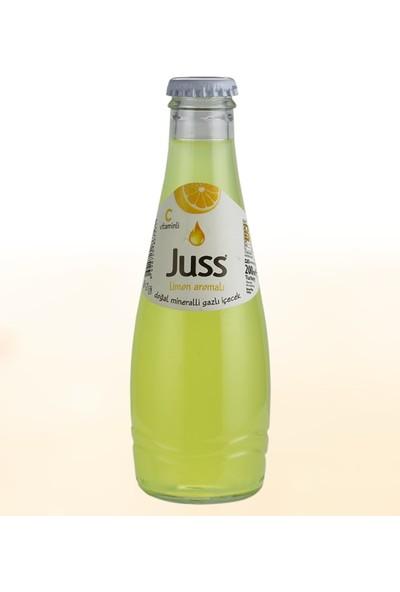Juss 200 ml Limon C Soda 1*24
