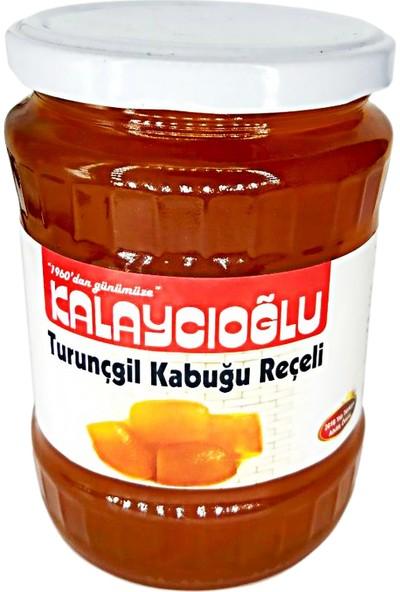 Kalaycıoğlu Turunçgil Kabuğu Reçeli 750 gr