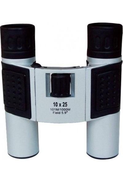 Breaker 10X25 El Dürbünü Metal Kaplama