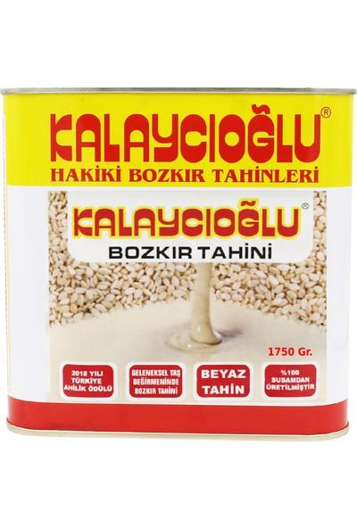 Kalaycıoğlu Beyaz Tahin 1750 gr Teneke