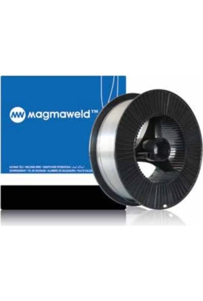 Magmaweld Mal 4043 1,20MM Aluminyum Kaynak Teli 6,5 kg
