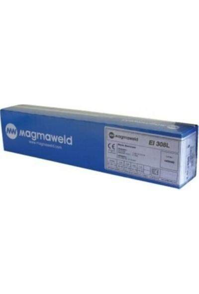 Magmaweld Eı 308L 3,25X300 Krom Elektrot 1 Paket (60 Adet ±1)