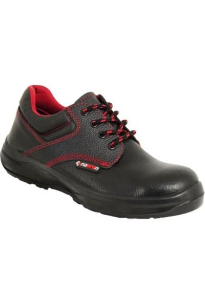 Napron Çelik Burunlu Iş Ayakkabısı 40 Numara