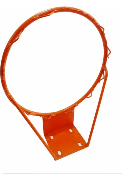 adelinspor Midi Basketbol Çemberi 37 cm Sabit , Kancalı