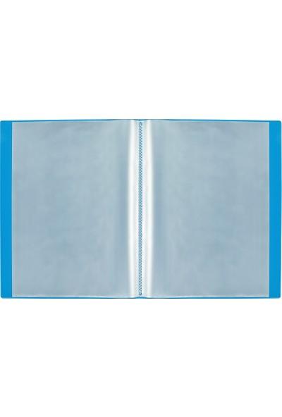 Bigpoint Bp209-35 Sunum Dosyası Ceplı 20 Lı Mavı