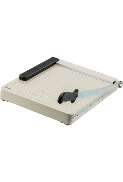 Bigpoint A4 Kağıt Kesme Makinesi (Kollu Giyotin)