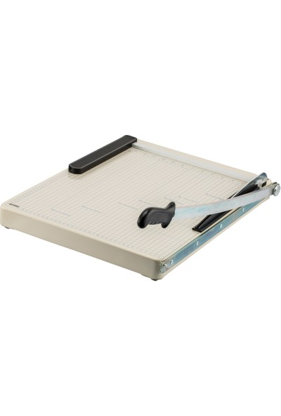 Bigpoint A3 Kağıt Kesme Makinesi (Kollu Giyotin)