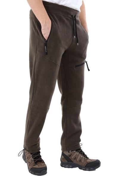 Ghassy Co. Erkek Taktik Cepli Outdoor Polar Haki Pantolon