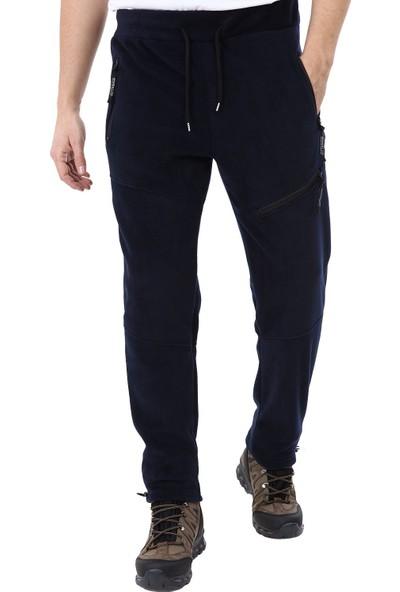 Ghassy Co. Erkek Taktik Cepli Outdoor Polar Lacivert Pantolon