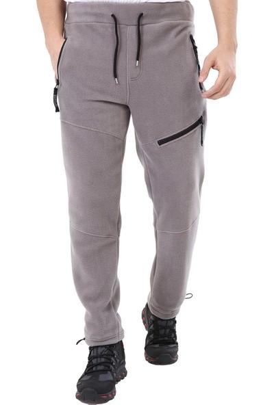 Ghassy Co. Erkek Taktik Cepli Outdoor Polar Gri Pantolon