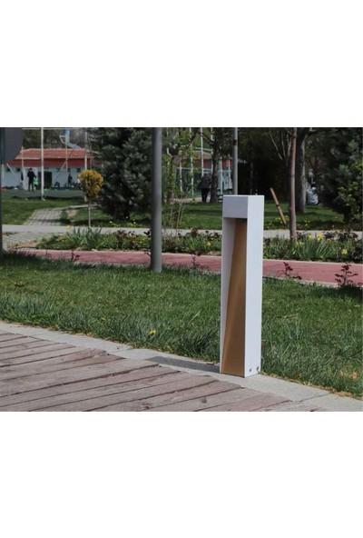 Sirrac Risha Dış Mekan Bahçe Aydınlatma Direği IP66 Özel Tasarım