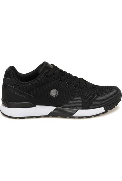 Lumberjack Vendor 1fx Siyah Erkek Sneaker Ayakkabı
