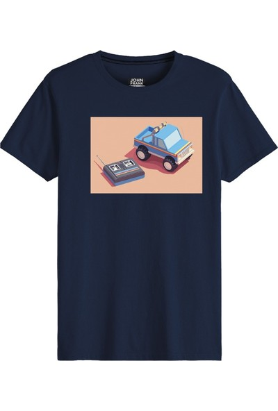 John Frank John Frank Cool T-Shirt