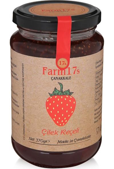 Farm17s Çanakkale Çilek Reçeli 370 gr
