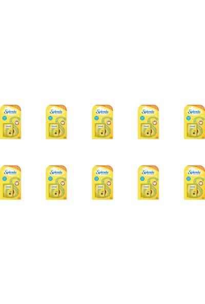 Splenda Tatlandırıcı 500 Tablet 10'lu Paket