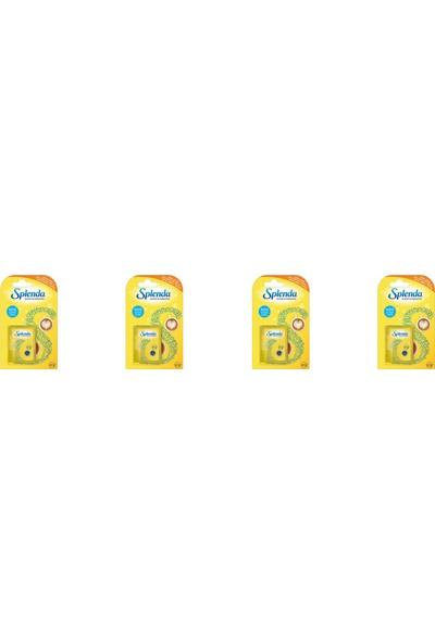 Splenda Tatlandırıcı 500 Tablet 4'lü Paket