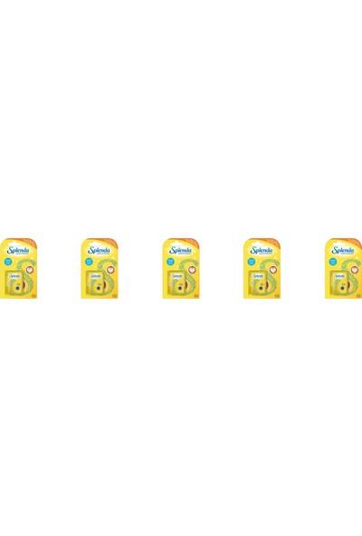 Splenda Tatlandırıcı 500 Tablet 5'li Paket