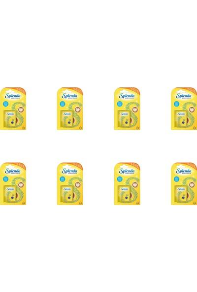 Splenda Tatlandırıcı 500 Tablet 8'li Paket