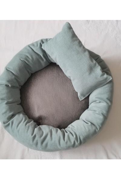 Cansa Kedi Köpek Yatakları