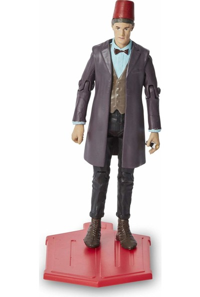 "Underground Toys Doctor Who: Day Of The Doctor 3.75"" Figür Seti"