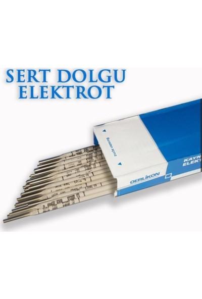 Magmaweld Sert Dolgu Elektrodları Cıtodur 600 3.25X350 115 Adet