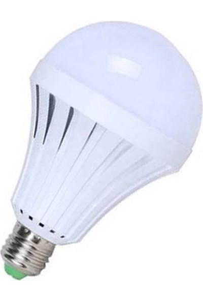 Avion Led LED Şarjlı LED Ampul -9W