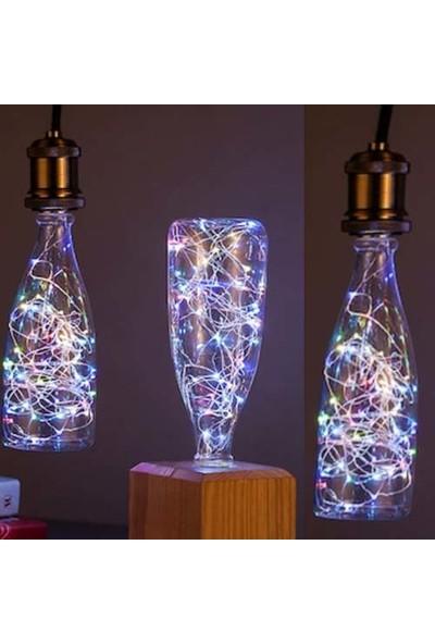 Avion Led Şişe Rgb Dekoratif LED Ampül