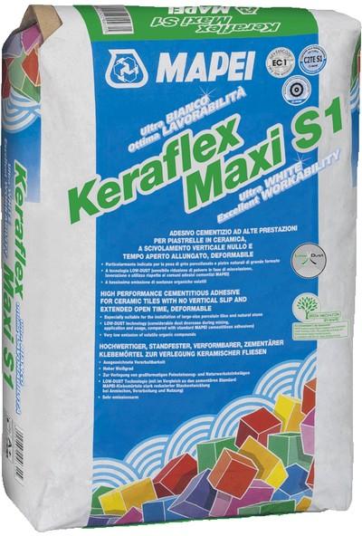 Mapei Keraflex Maxi S1 Seramik Karo ve Taş Malzeme Için Yapıştırıcı