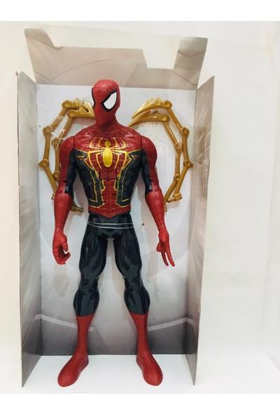 Avengers Spiderman Ahtapot Kollu 29 cm Örümcek Adam Oyuncak