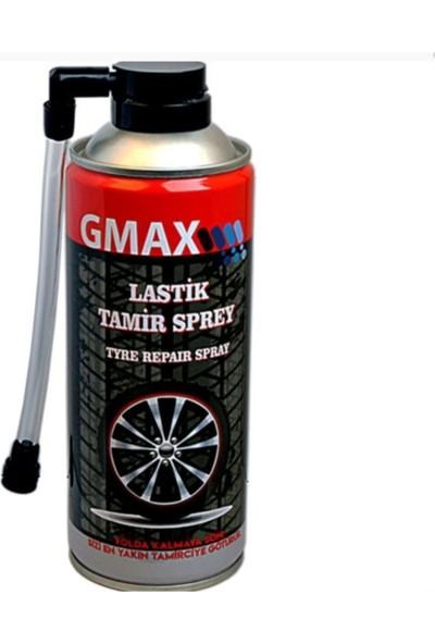 Gmax Lastik Tamir Sprey 400 ml