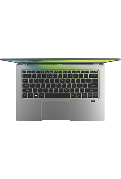 "Acer Swift 1 SF114-33-C6PQ Intel Celeron N4020 4GB 128GB SSD Windows 10 Home 14"" FHD Taşınabilir Bilgisayar NX-HYSEY-001"