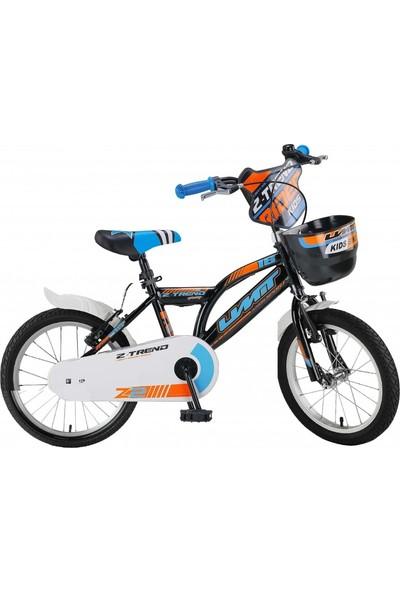 Ümit Bisiklet Ümit Z-Trend 20 Jant Bisiklet SIYAH-MAVI-TURUNCU-100477