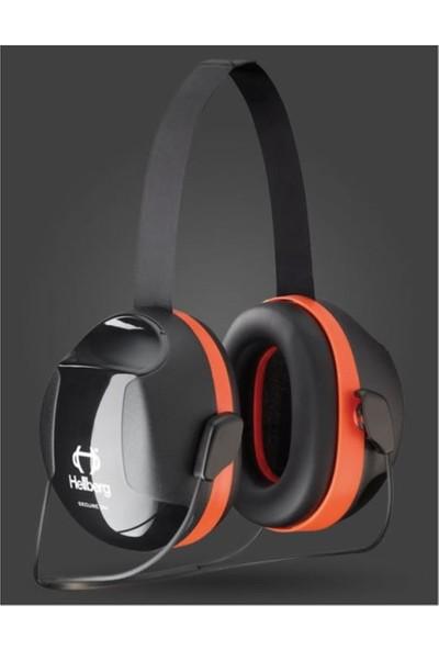 Hellberg Secure 3n Ense Bantlı Kulaklık