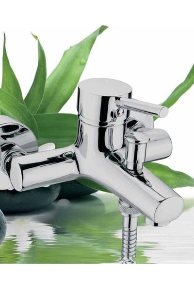 Agara Mix Banyo Bataryası Duş Musluğu Yerli Üretim 2yıl Garantili
