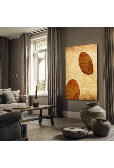 Mmo Design 70X130 cm Canvas Kanvas Tablo 75