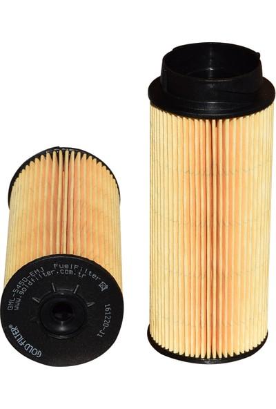 Gold Filter Yakıt Fıltresı Iveco V (2011 >...)
