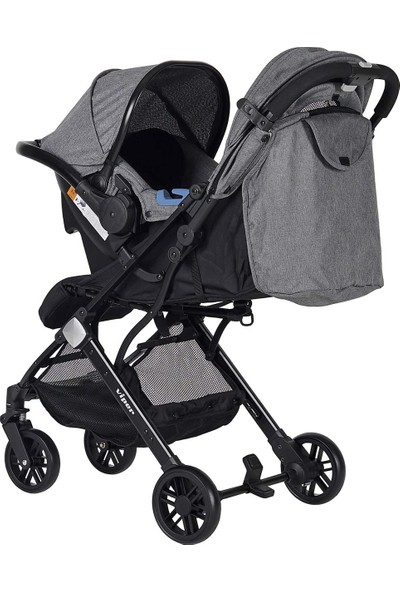 Sunny Baby 9004 Viper Kabin Travel Sistem Bebek Arabası