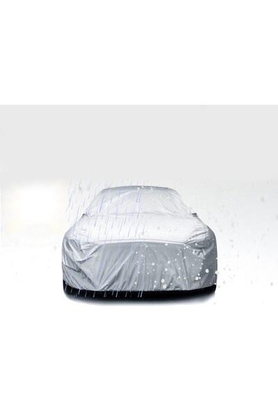 ByLizard Premium Toyota Corolla Sedan 2007-2012 Araba Branda Örtüsü Çadır