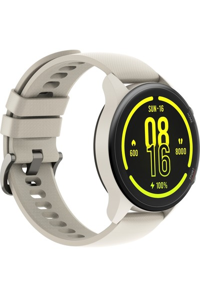 Xiaomi Mi Watch Akıllı Saat - Beige
