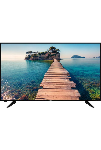 Vestel 55U9501 55'' 139 Ekran 4K Ultra HD Smart LED TV