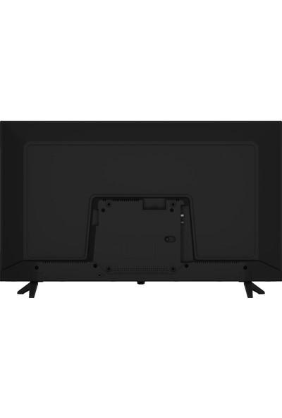 Grundig 43GEF6935 A 43'' 109 Ekran Full HD Uydu Alıcılı Smart LED TV