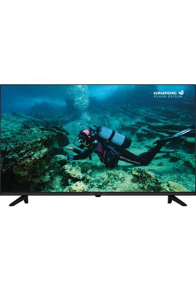 "Grundig 40GEF6935 A 40"" 102 Ekran Full HD Uydu Alıcılı Smart LED TV"