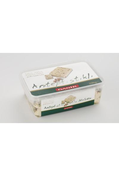 Ganik Antepfıstıklı Tahin Helva 700 gr
