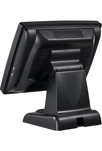 Posstart S-1800 Dokunmatik Pos Pc Intel Celeron J1800 Işlemci 4gb Ram